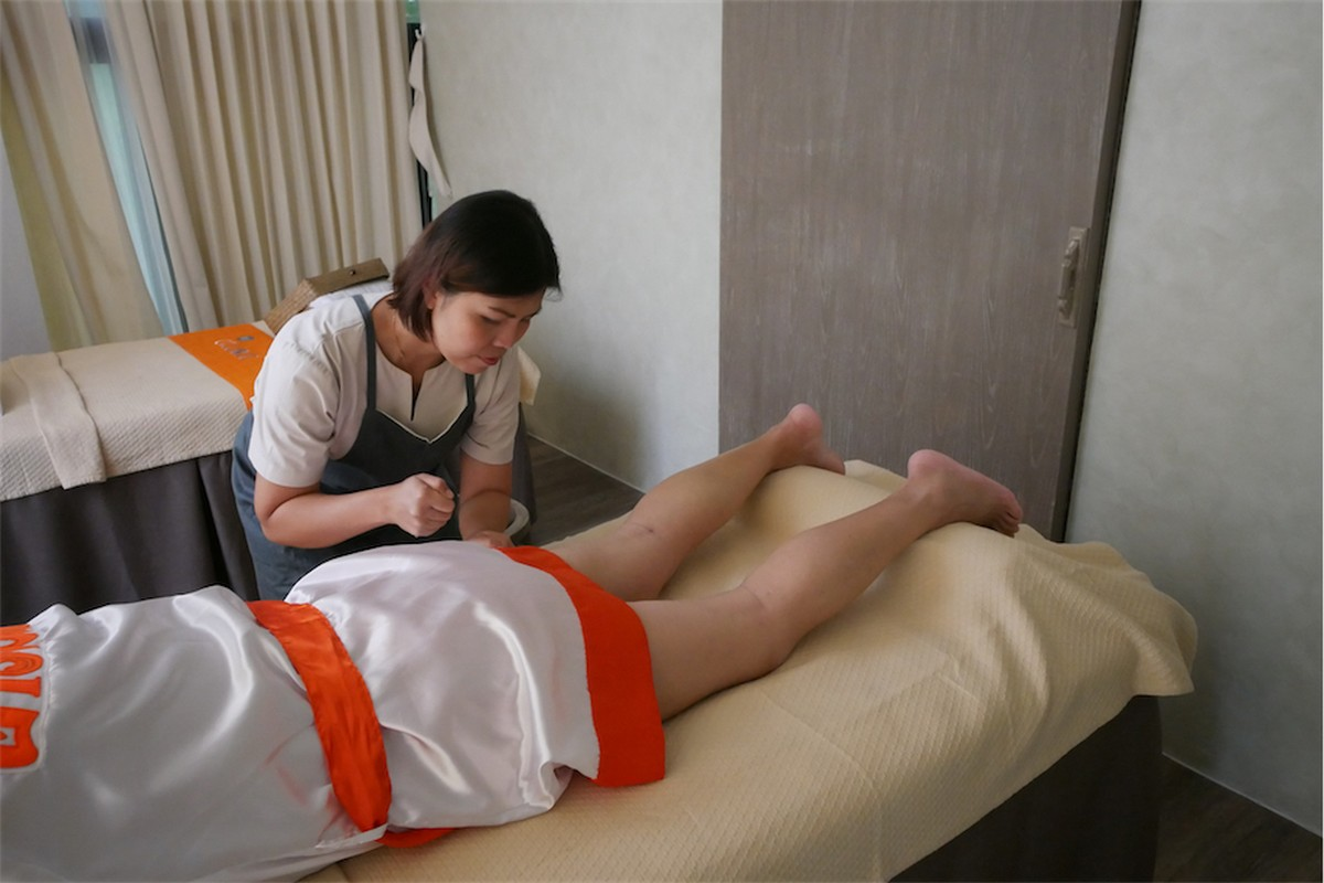 romantisk dejt thai massage ny