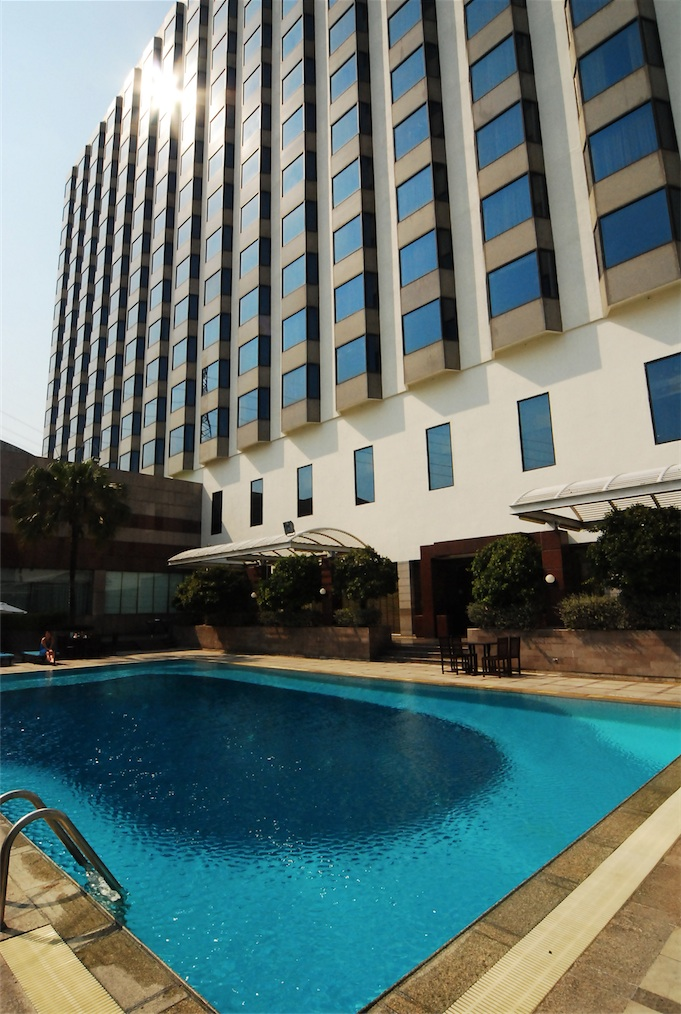 別有賣點的四星 Chaophya Park Hotel 泰友營 Thailandfans 全港no 1泰國旅遊網站 泰國自由行 Thailand Travel Guide