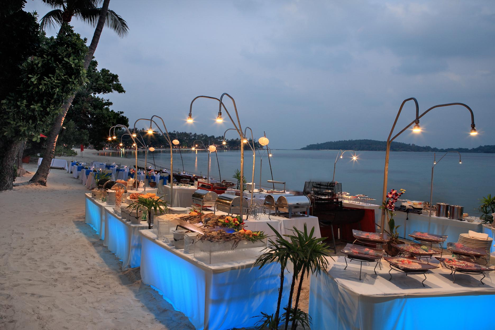 酒店图片   苏梅岛阿玛瑞棕榈珊瑚酒店, 苏梅岛; 苏梅岛棕榈礁度假
